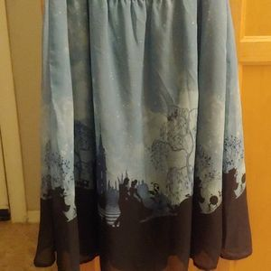 👗Cinderella Disney Dress size XL
